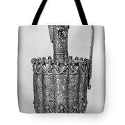 Brass Ewer, C1250 Tote Bag by Granger