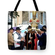 Bravades De Saint Clement Tote Bag