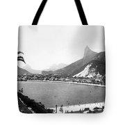 Brazil: Rio De Janeiro Tote Bag