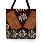 Bread And Summer Tote Bag