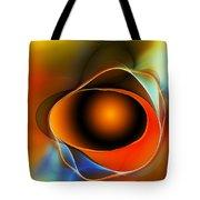 Breakthrough - A Spiritual Awaking Tote Bag