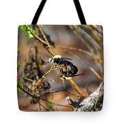 Breeding Bees Tote Bag