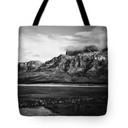 Breeze Valley  Tote Bag