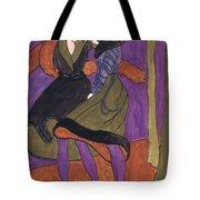 Breezy Ladies Tote Bag