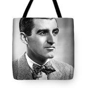 Brendan Gill (1914-1997) Tote Bag
