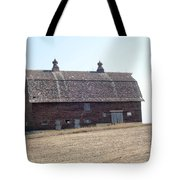 Brick Barn Tote Bag