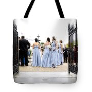 Bridesmaids Tote Bag