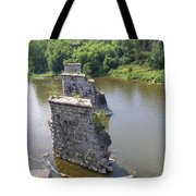 Bridge Of Old Tote Bag