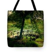 Bridge To Heaven Tote Bag