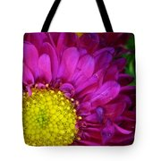 'bright Beauty' Tote Bag by Tanya Jacobson-Smith