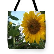 Bright Day Tote Bag