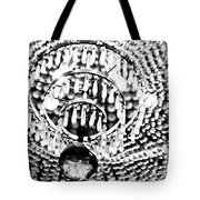 Bright Lights In The City Tote Bag
