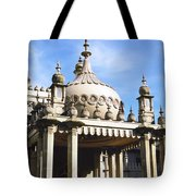 Brighton Pavilion Tote Bag