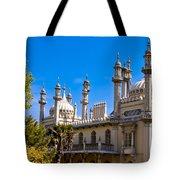Brighton Royal Pavillion - England Tote Bag