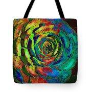 Brilliant Succulent Tote Bag