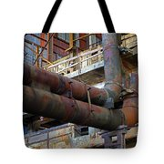 Britannia Mines Tote Bag