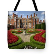 British Garden  Tote Bag