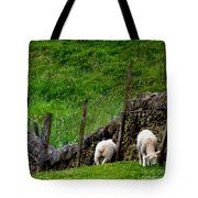 British Lamb Tote Bag