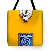 British Leyland Tote Bag