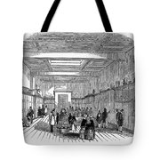 British Museum, 1845 Tote Bag