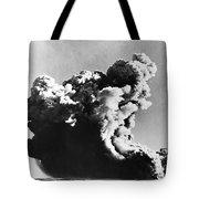 British Nuclear Test, 1952 Tote Bag