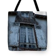 Brittany Window Tote Bag