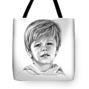 Brodi At 4 Tote Bag