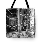 Broken Home Tote Bag