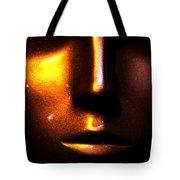 Bronze Likeness Tote Bag