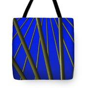 Bronze Sunlight Tote Bag