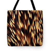 Brown-breasted Hedgehog Erinaceus Tote Bag