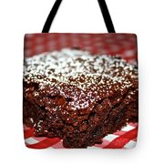 Brownie Focal Point Tote Bag