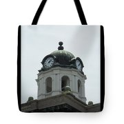 Brunswick Court House  Tote Bag