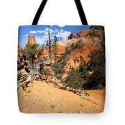 Bryce Canyon Forest Tote Bag