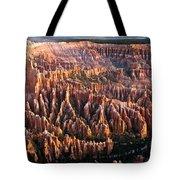 Bryce Canyon Tote Bag
