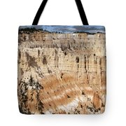 Bryce Canyon Vista Tote Bag