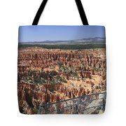Bryce Point 5451 Tote Bag