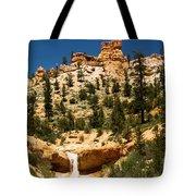 Bryce Water Canyon Tote Bag