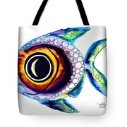 Bubble Fish One Tote Bag