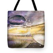 Bubble Fusion Tote Bag