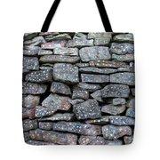 Bubble Gum Wall Tote Bag