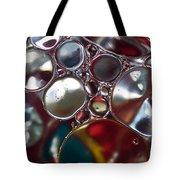 Bubbles IIi Tote Bag