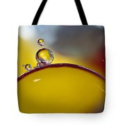 Bubbles Vi Tote Bag