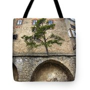 Buchlov Castle Tote Bag