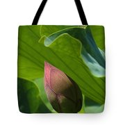 Bud Watched Over Dl050 Tote Bag