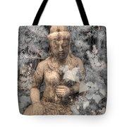 Buddha Nature Tote Bag