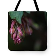 Budding Hearts Tote Bag
