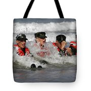 Buds Students Participate In A Surf Tote Bag