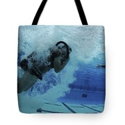 Buds Students Participate In Underwater Tote Bag