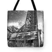 Buffalo Bridges 10624b Tote Bag